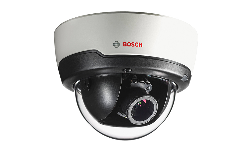 Bosch Flexidome 4000i