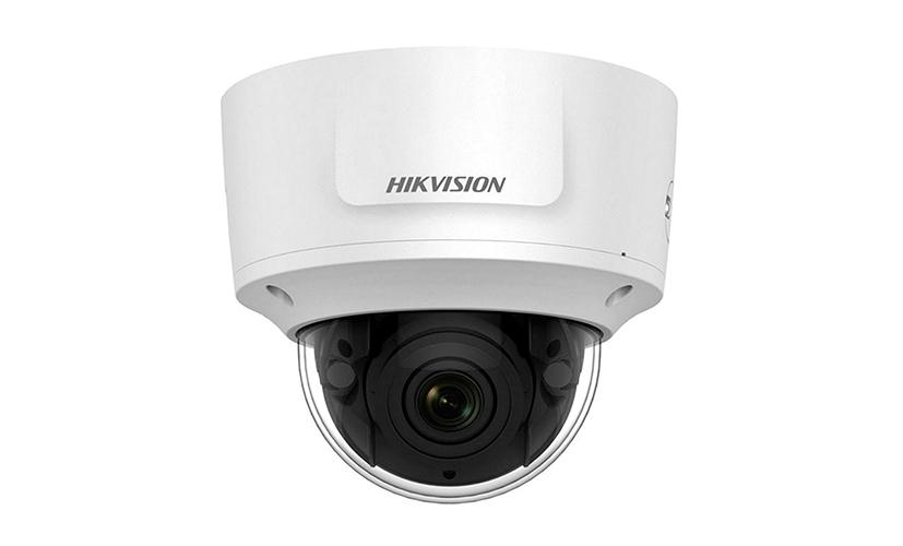 Hikvision DS 2CD2763G0 IZS