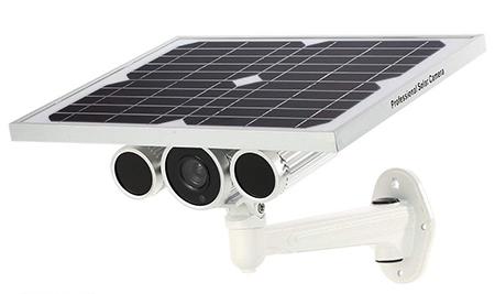 3 Sistema de camara integrado con multiple funcionalidad