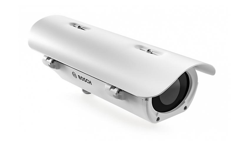 7 Camara termica Bosch DINION IP Thermal 8000