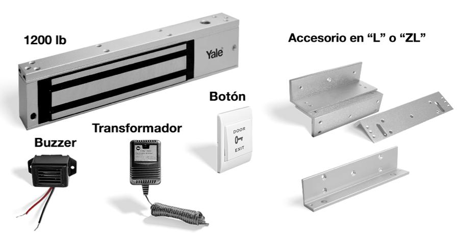 5 Electroiman y accesorios de instalacion
