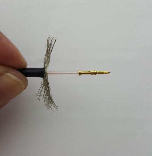 8 paso3 Insercion del pin poner el pin