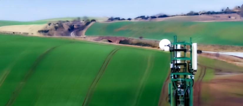 Radioenlaces para CCTV IP 02