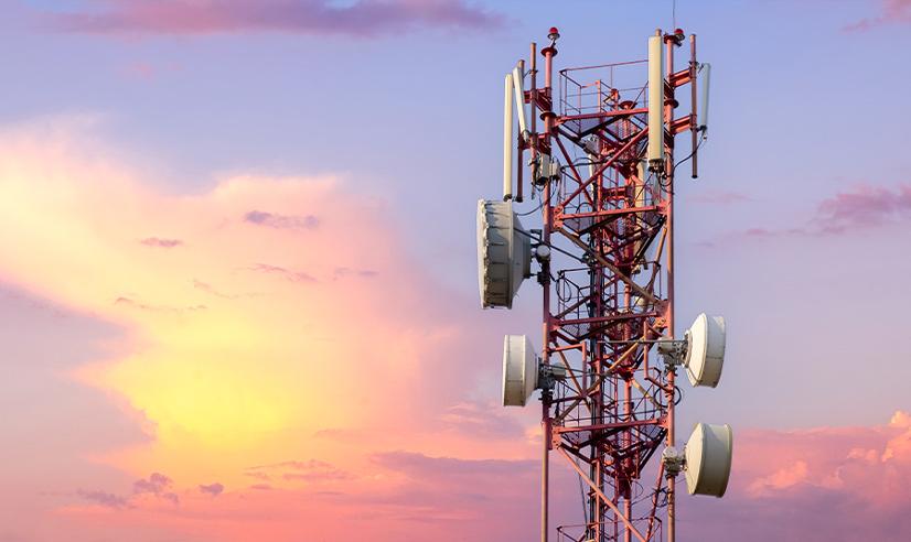 Radioenlaces para CCTV IP 04
