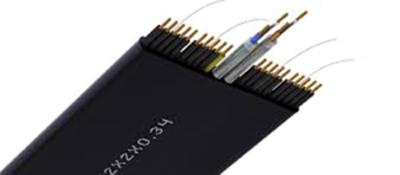 5 Tipo de cable desplazamiento o viajero