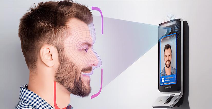 Tecnología Control de Acceso sin Contacto 01