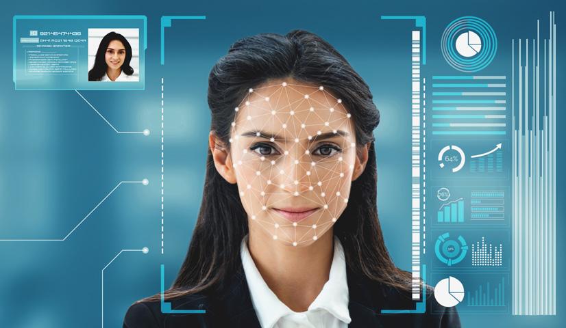 Tecnología Control de Acceso sin Contacto 826x480