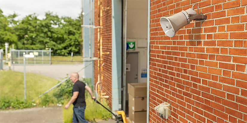 Seguridad electronica vertical transporte 04 Axis Comunications