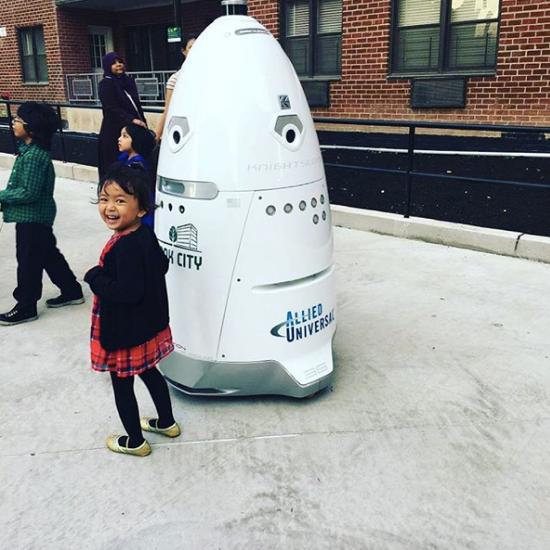 lefrakcity robots 2