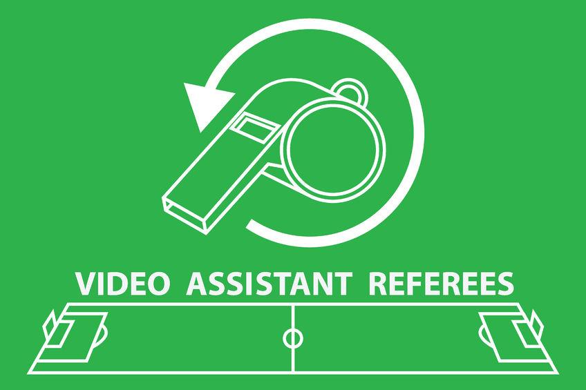 video assistant referee football futbol VAR Pairoj Kitsadaunchalee