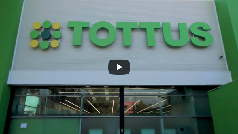 Genetec Tottus