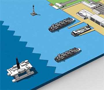 ISTC Camaras Industriales Videotec 04