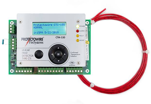 ISTC Protectowire 01