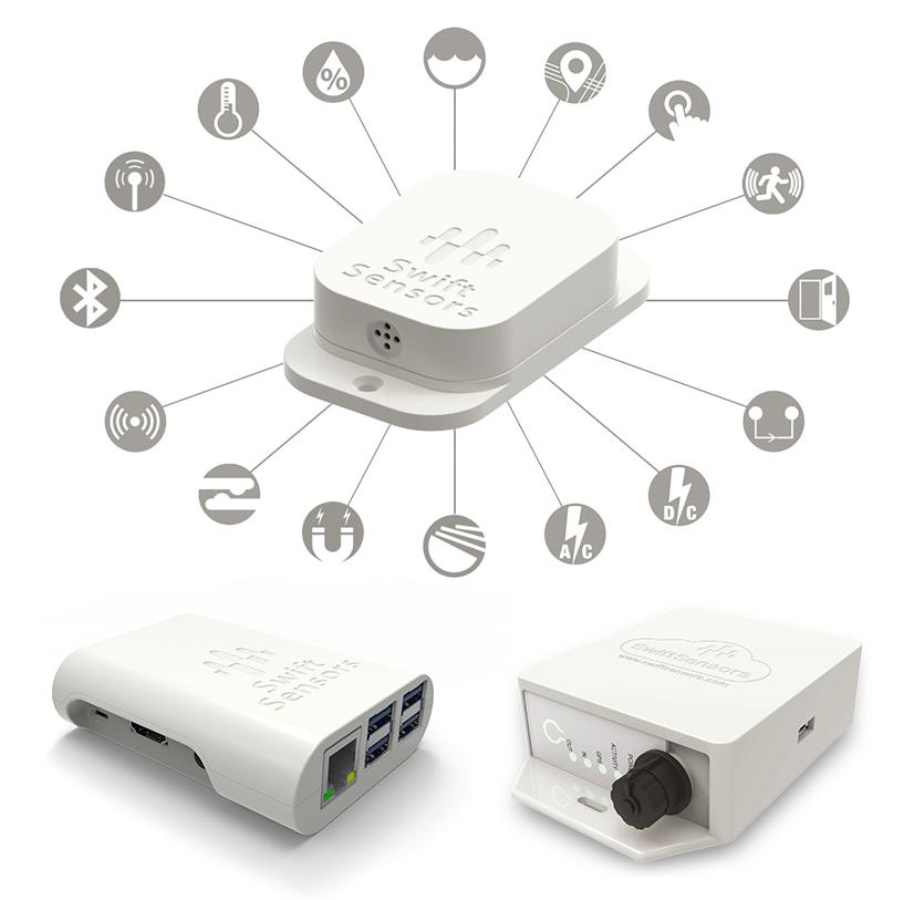 ISTC Sensores SWIFT 01
