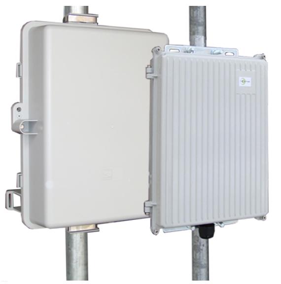 ISTC Soluciones ISTC Tycon Systems 1 Bateria