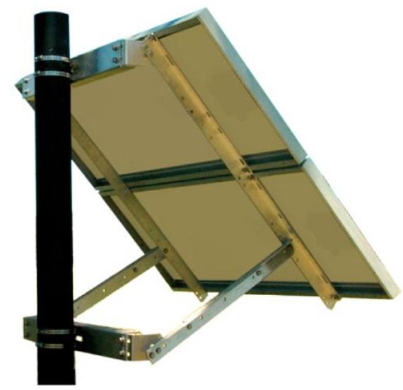 ISTC Soluciones ISTC Tycon Systems 2 Kit panel solar