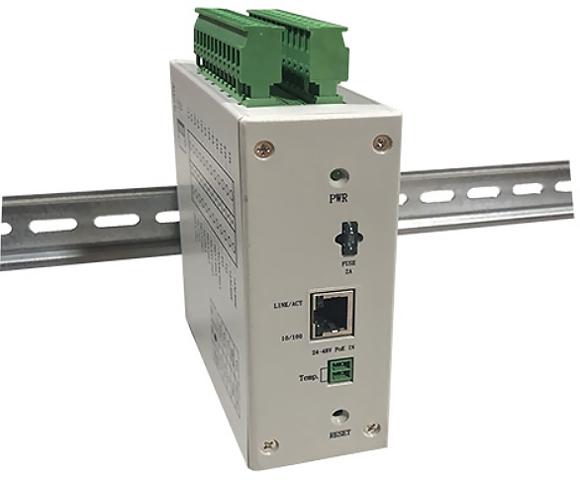 ISTC Soluciones ISTC Tycon Systems 5 monitor remoto
