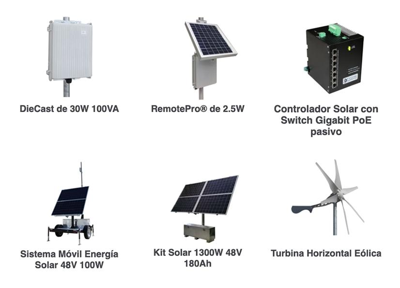 ISTC TyconSystems Soluciones de energía móviles y remotas 02a