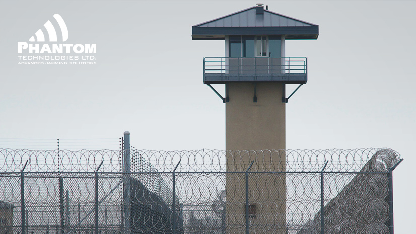 ISTC distribuye Phantom Technologies prisiones