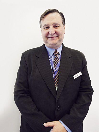 Carlos Mecca
