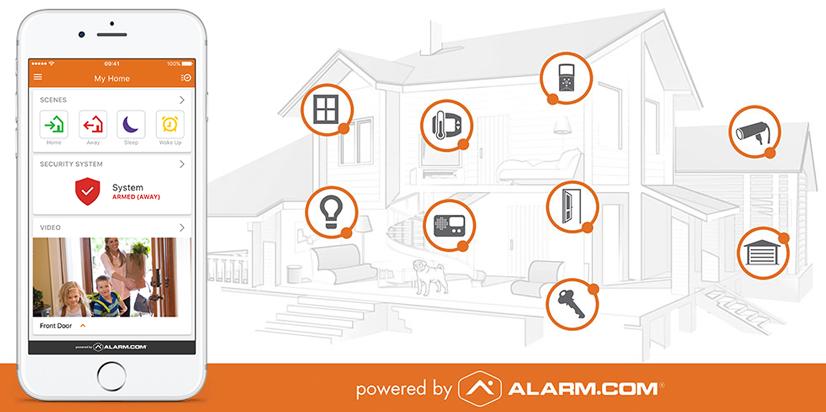 Lince Alarm Seguridad monitoreo Alarmas 01