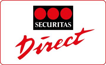Securitas Direct Logo