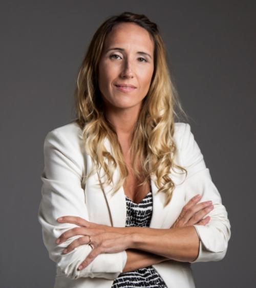 Claudia Vizcarra Directora Regional MCA de Sophos
