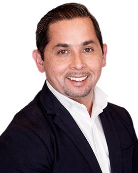 Cristian Barraza Genetec 280x350