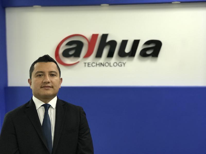 Dahua Technology John Monastoque