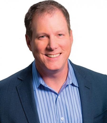 Dan Schiappa Vicepresidente senior y gerente general de Productos en Sophos