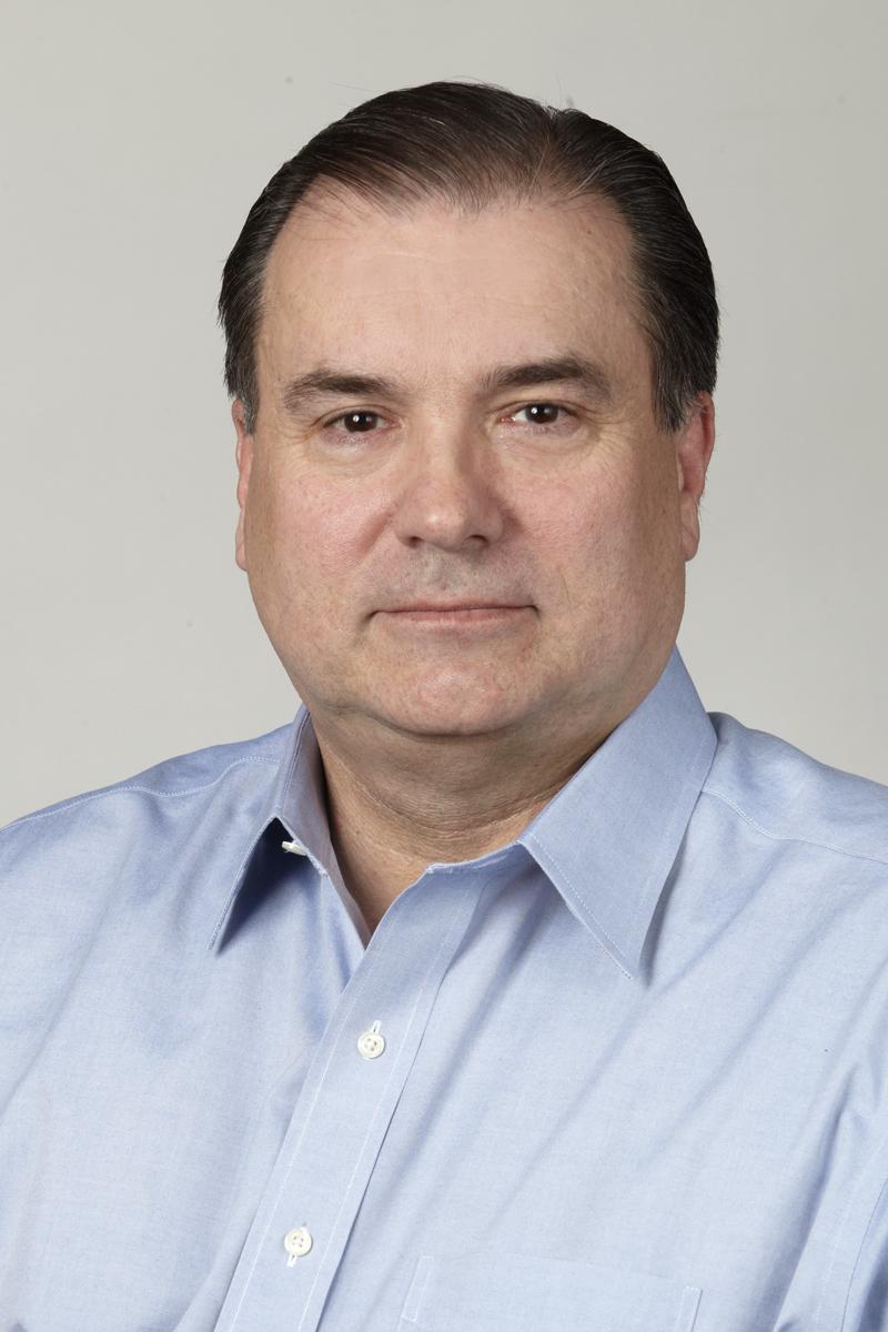 David Grinstead Vicepresidente y Gerente General de Soluciones y Tecnologias para Edificios Johnson Controls