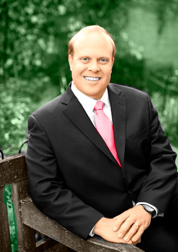 Eric Crabtree Vicepresidente Jefe del area de Servicios Financieros Unisys