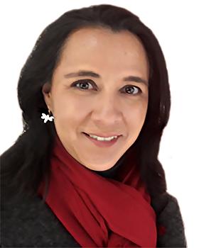 Francisca Sanchez 280x350