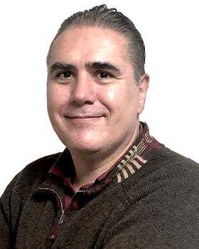 Francisco Sanchez Fragoso CAME 280x350