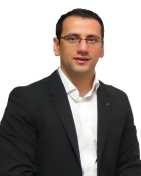 Gustavo Morales Hikvision 280x350