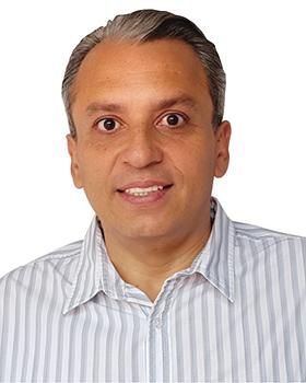 John Ávila Motorola Solutions 280x350