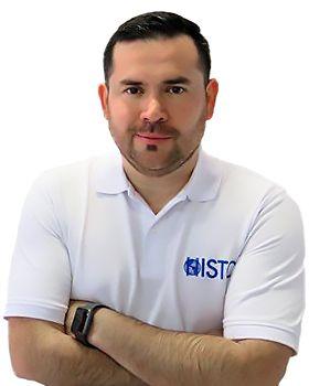 Jorge Gomez ISTC 280x350