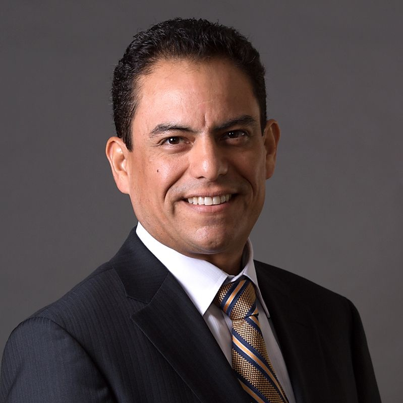 Juan Carlos Chavez-director-Christie-America Latina