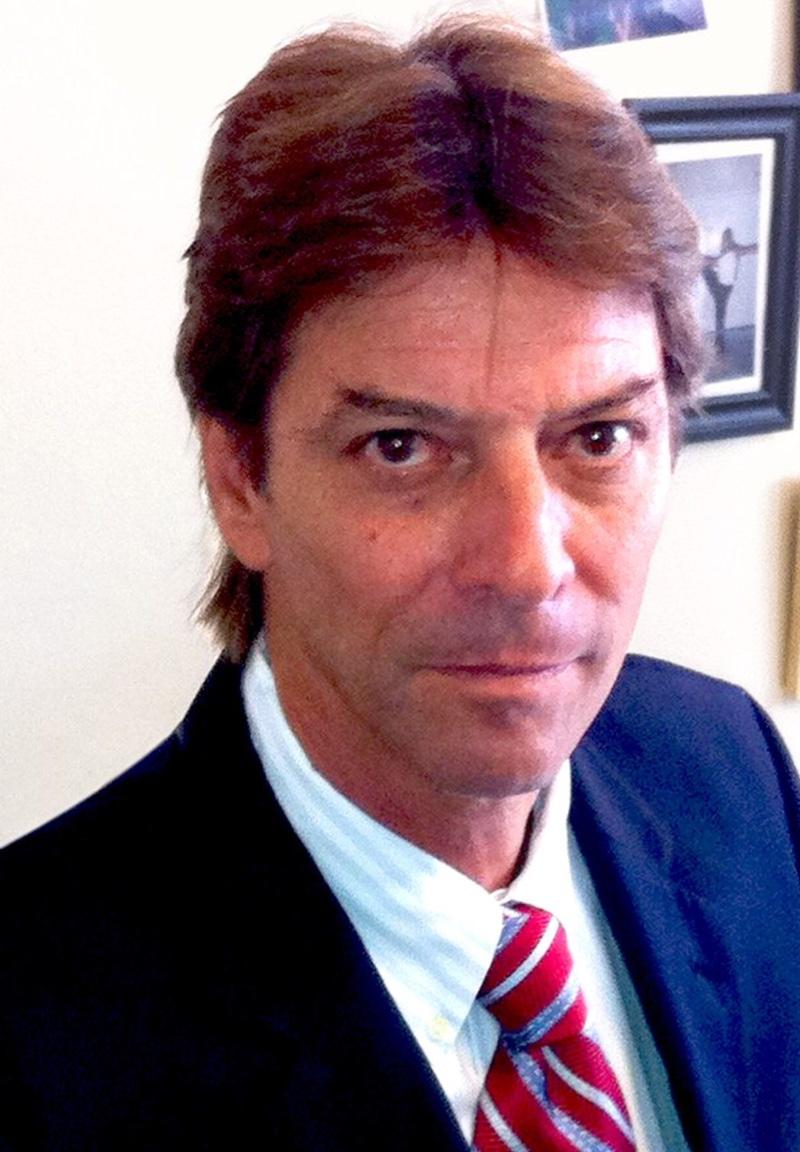 Juan Carlos Tejedor-Director ventas linea biometrica-HID Global-America Latina