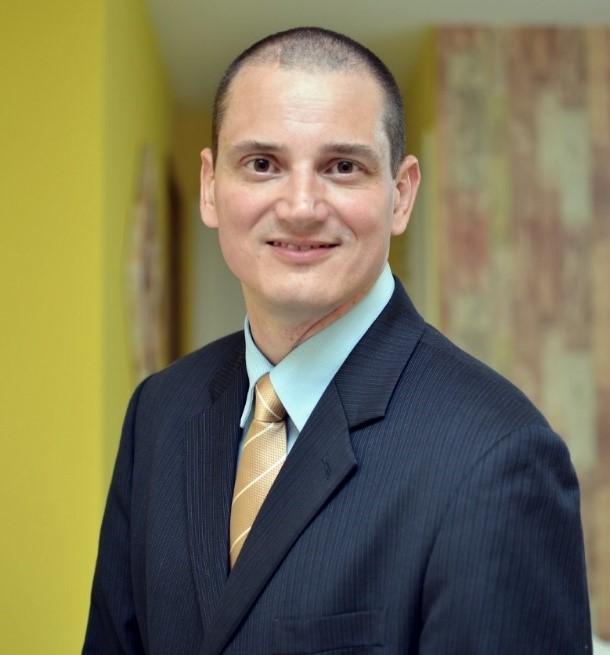 Leonardo Carissimi-Director de Soluciones de Seguridad de Unisys en Latinoamerica
