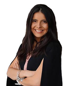Mariana Ramirez 280x350