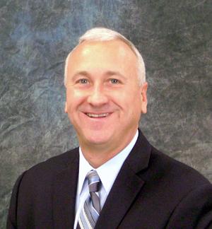 Mark Borto presidente y CEO de Boon Edam