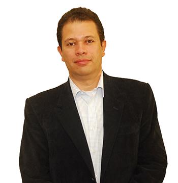 Pablo Lopez Gerente de Ventas para Colombia de Genetec 2