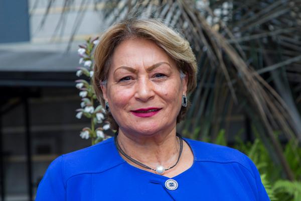 Patricia Acosta Directora ESS vf