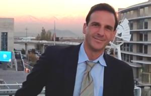 Fernando Tomasiello Vicepresidente para America Latina de Hanwha Techwin vf