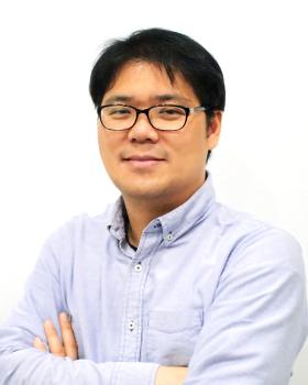 Seongbin Choi 280x350