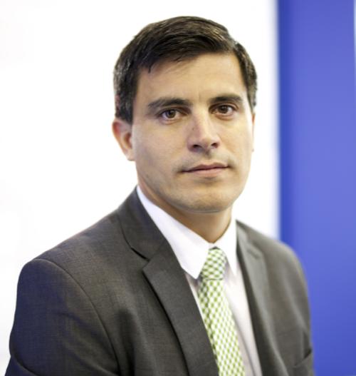 Sergio Mazzoni HID Global
