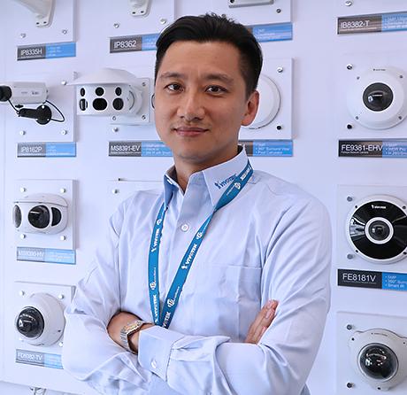 Shengfu Chen Vivotek Onvif