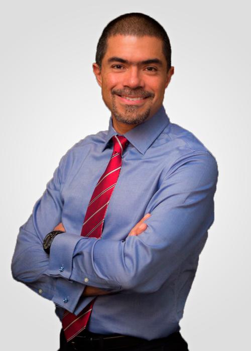 vf-Carlos Perea-vicepresidente de ventas para Latinoamerica-Gigamon