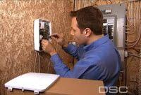 Instalador DSC